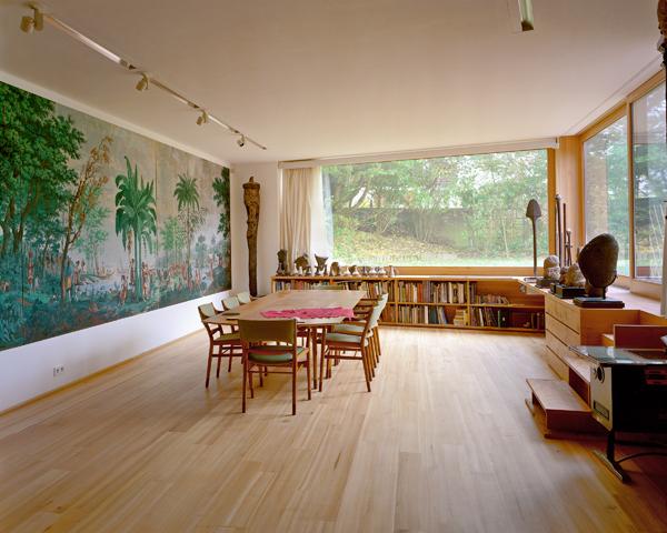 haus c muenchenarchitektur. Black Bedroom Furniture Sets. Home Design Ideas