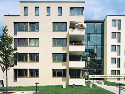 K hleis architekten bda muenchenarchitektur for Architekturstudium fh