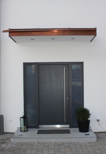 moderner eingangsbereich aussen home design inspiration - Moderner Eingangsbereich Aussen