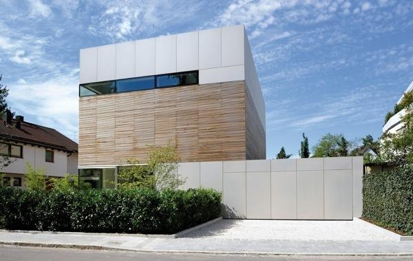 Haus Ka Muenchenarchitektur