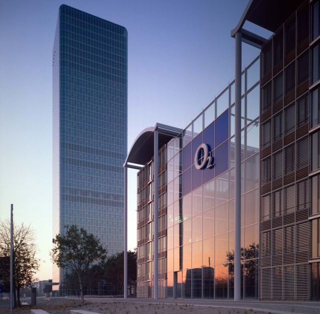Uptown m 252 nchen o2 tower muenchenarchitektur for Innenarchitekten stuttgart