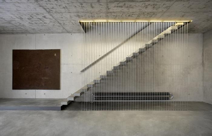 museum f r historische maybach fahrzeuge muenchenarchitektur. Black Bedroom Furniture Sets. Home Design Ideas