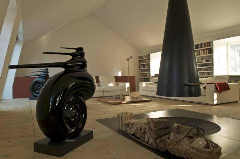wohnhaus muenchenarchitektur. Black Bedroom Furniture Sets. Home Design Ideas