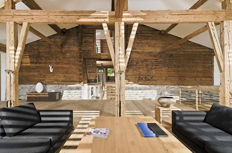 Taggr ndriss modernes bauernhaus beste inspiration f r for Bauernhaus modern
