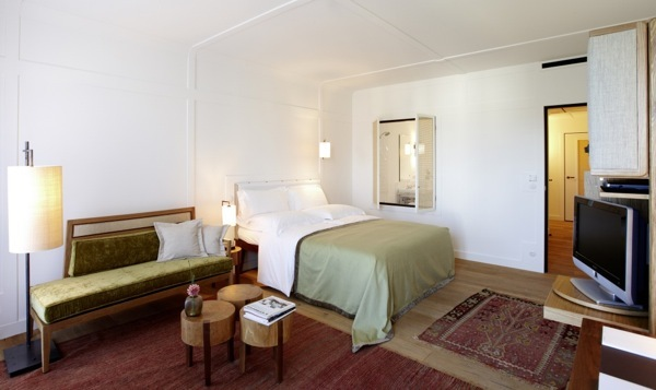 louis hotel am viktualienmarkt muenchenarchitektur. Black Bedroom Furniture Sets. Home Design Ideas