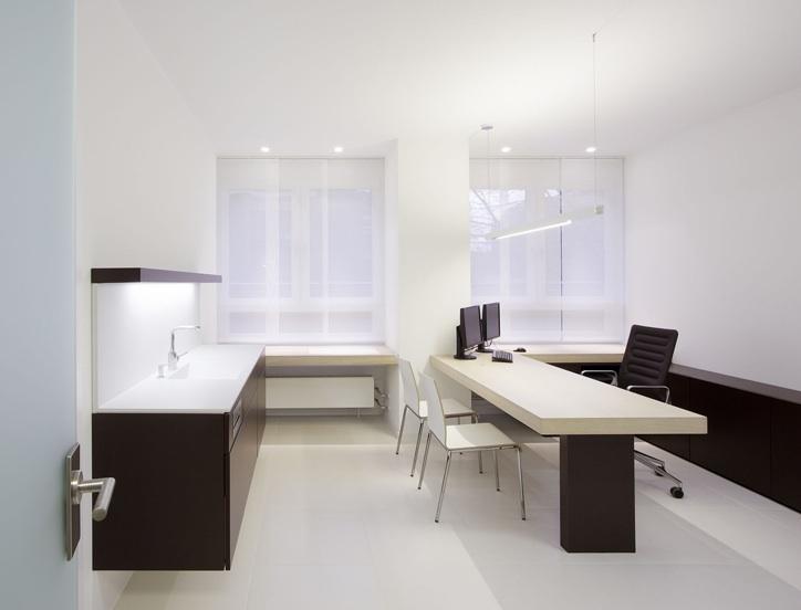 orthop die am gasteig muenchenarchitektur. Black Bedroom Furniture Sets. Home Design Ideas