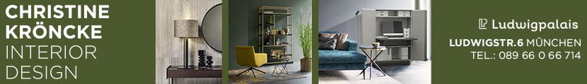 Christine Kröncke Interior Design