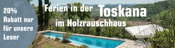 Holzrauschhaus