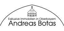 Andreas Botas - Exklusive Immobilien in Oberbayern