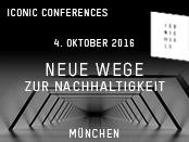 BILD: Iconic Conferences