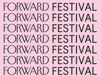 BILD: Forward Festival 2018