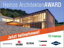 BILD: Heinze ArchitektenAWARD 2016