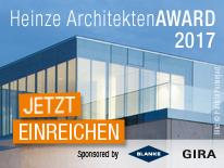 BILD: Heinze ArchitektenAWARD 2017