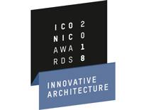 BILD: ICONIC AWARDS 2018: Innovative Architecture – Jetzt noch schnell anmelden