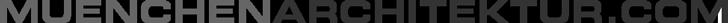 Logo muenchenarchitektur.com
