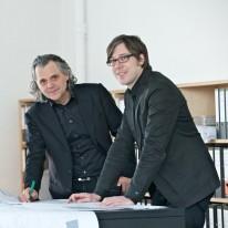 Kupferschmidt | Architekten