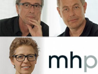 mhp | Architekten, Innenarchitekten