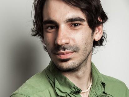 Daniel Castilla