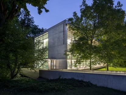 ByAK Bayerische Architektenkammer