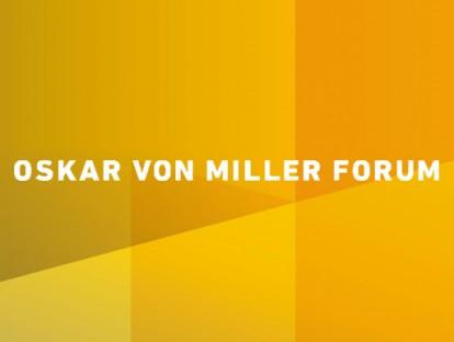 Oskar von Miller Forum