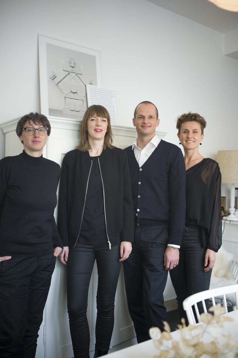 Die Planstelle GmbH   MünchenArchitektur