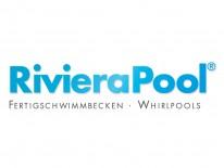 RivieraPoolgarten im Hofquartier