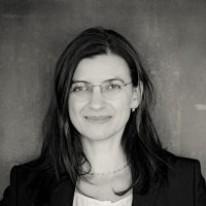 Hildegard Rasthofer Architektin