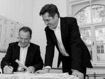 Boschmann und Feth Architekten GmbH