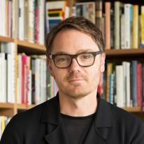 Oliver Jahn