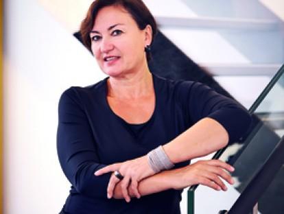 Margit Spitzbart
