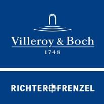 R+F Villeroy & Boch Premiumbäder