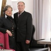 Stefanie und Johannes Ziegelbauer